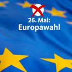 Europawahl am 26. Mai