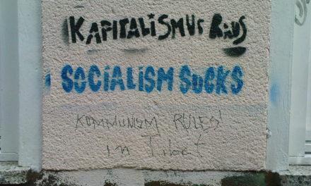 Das Kapital des Kapitalismus oder das Soziale des Sozialismus? – EIne Analyse