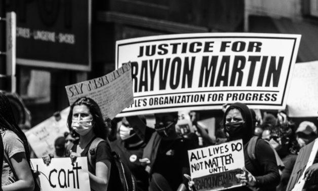 Die Black Lives Matter Bewegung LIEGT (zum Teil) falsch!
