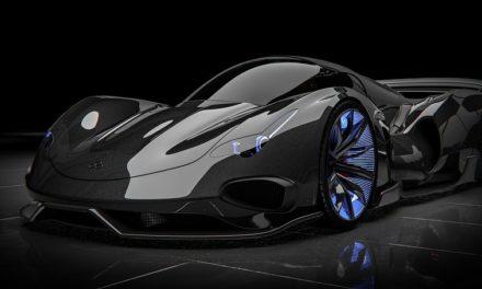 Das grüne Automobil der Zukunft?!