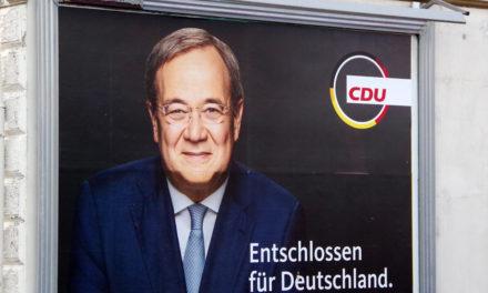 Das Parteiprogramm der CDU