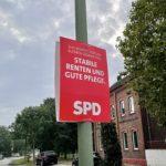 Was steht im Wahlprogramm der SPD?