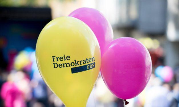 Das Parteiprogramm der FDP